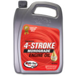 4-Stroke Monograde Engine Oil