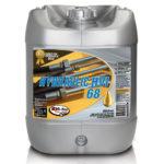 Hi-Tec HVI Hydraulic Oil ISO 68