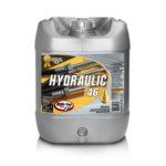 Hi-Tec Hydraulic Oil ISO 46