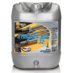 Hi-Tec Hyrdraulic Oil ISO 32