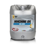 Hi-Tec Machine Oil