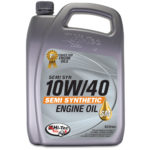 Hi-Tec Semi Synthetic Engine Oil