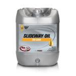 Hi-Tec Slideway Oil
