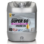 Hi-Tec Super 60 Petrol Engine Oil