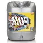 Hi-Tec premium brake fluid