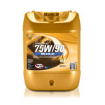 Hi-Tec syngear synthetic gear oil