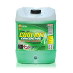Long life coolant green