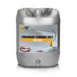 Premium Turbine Oils
