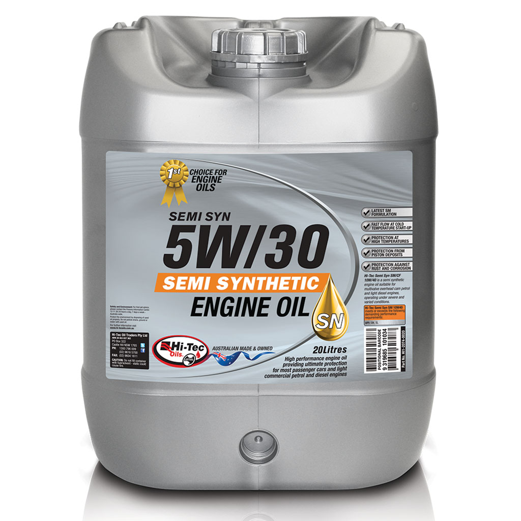 Two & Four Stroke Machinery Lubricants Geelong - M & R Distributors