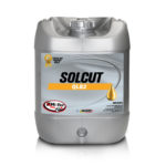 Solcut soluable cutting fluid