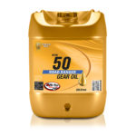 Syn Road Ranger synthetic gear oil
