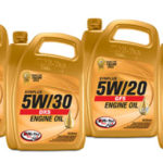 Synplus Synthetic Oil Range