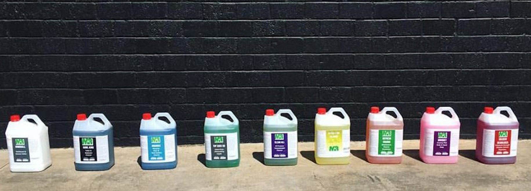 Greases Amp Cleaning Detergent Suppliers Geelong M Amp R